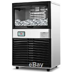 Automatic Portable Commercial Ice Maker