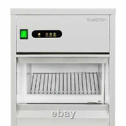 B-Stock Ice Maker Machine Commercial 3.5 kg 240 W 20 kg /day Industrial