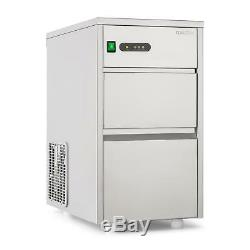 B-Stock Ice Maker Machine Commercial 3.5 kg 240 W 20 kg /day Industrial Compre
