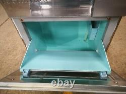 Commercial Compact Ice Maker Under Counter Ice Machine ICEMATIC
