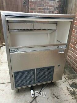 Commercial Ice Machine 65kg/24h