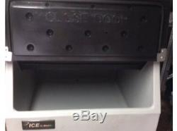 Commercial Ice Machine, Ice-o-matic Ice0525ha2