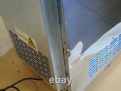 Commercial Ice Maker Stainless Steel Machine 40kg/24hr B0644