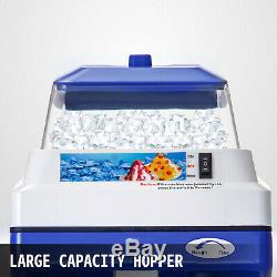 Commercial Ice Shaver, Ice Shaving Machine, 300 W, Electric Snow Cone Maker