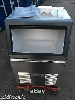 Commercial Scotsman Ice Flaker / Ice Maker / Ice Machine 70 kg per 24 hrs