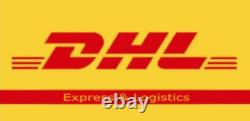 FedEx /DHL for Bar 220V Commercial Ice Maker Auto Clear Cube Ice Making Machine