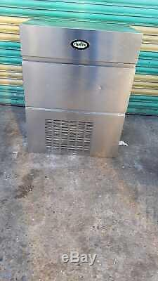 Foster F85 A Ice maker 83 kg/24hr Bin capacity 27 kg commercial ice cube machine