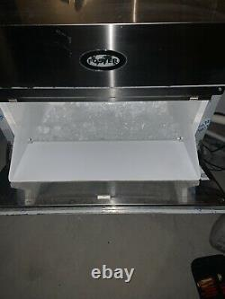 Foster F85A Ice Machine Ice Maker Ice Cuber Commercial