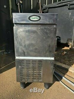 Foster Refrigeration Commercial F20 Ice Machine Ice Maker Catering Equipment