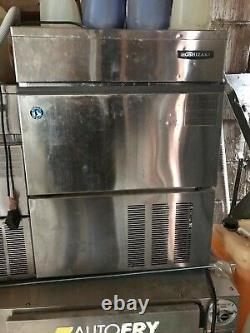 Hoshizaki Big (Stainless Steel) Commercial Ice maker
