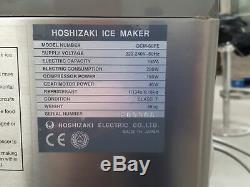 Hoshizaki DCM-60FE Ice and Water Dispenser Catering Commercial