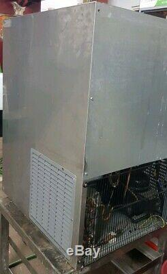 ICE MAKER, COMMERCIAL CATER ICE CK0850 FULL AUTOMATIC 50Kg/24hrs