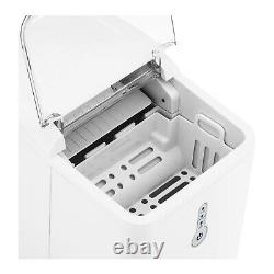 Ice Cube Machine Ice Cube Maker Commercial Ice Cube Machine Portable 1.5L