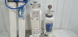 Ice Machine Water Filters for Commercial Ice Makers