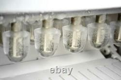 Ice maker Commercial use Water bar bar Ice cube machine Fully automatic Househol
