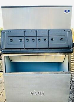 Manitowoc Indigo NXT Series iT1900 Ice Cube Machine Commercial Ice Maker