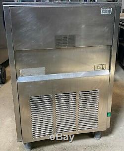 Migel KL71 Ice Machine / Commercial Ice Maker