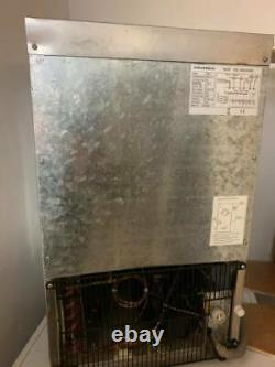Nice Ice Commercial Ice Maker Machine, Counter Top, Under bar