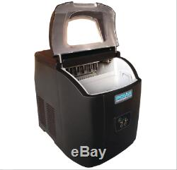 Polar Under Counter Ice Maker 10kg Output Commercial Ice Machine
