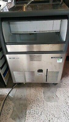 Scotsman Commercial self contained Commercial Ice Maker Machine Fully Working In