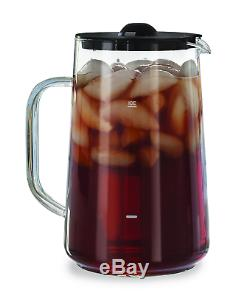 Tea maker Bunn iced Ice Gallon Brewer Commercial Automatic Machine Coffee New