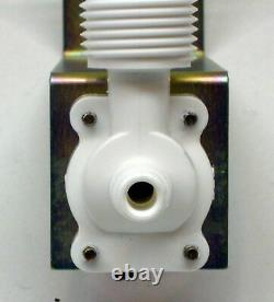 WP759296 Commercial Icemaker Water Valve for Whirlpool PS386433 AP2903137